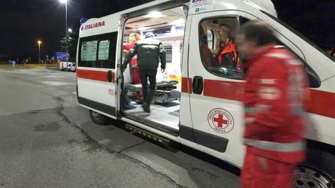Ambulanza (Radaelli)