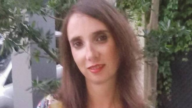 Annalisa Casali