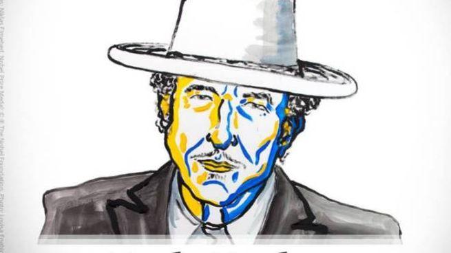 Nobel per la letteratura a Bob Dylan (Dire)