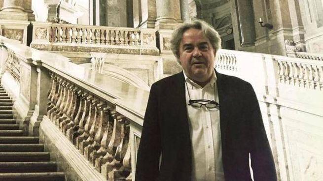 Mauro Felicori (facebook)