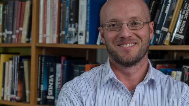 Sovico, l'astronomo Andrea Isella, sovicese trapiantato negli Stati Uniti