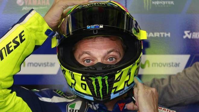 Dopo Motegi, Valentino Rossi ora punta il secondo posto al mondiale (Ansa)