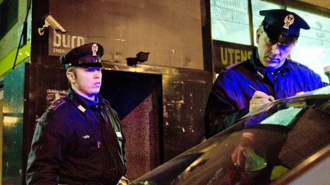 Il 34enne è stato fermato dalla polizia