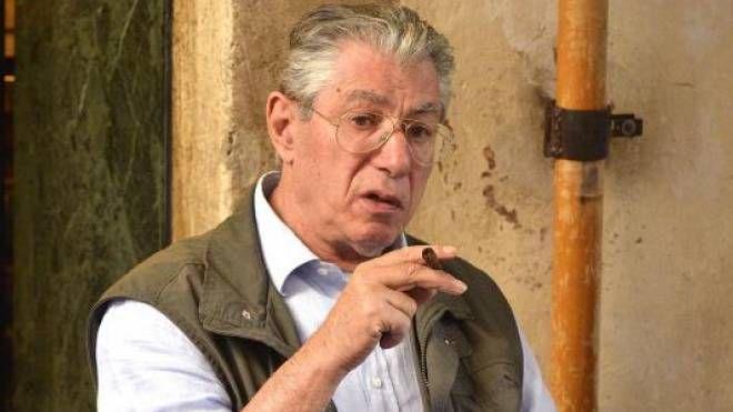 Umberto Bossi - LaPresse