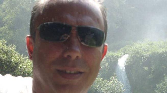 Michele Castaldo, cesenate di 54 anni