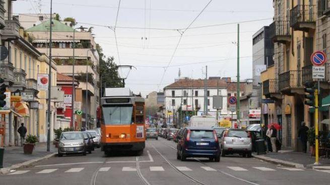 Via Ripamonti a Milano