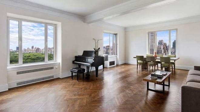Le Foto Della Casa A New York Di Luciano Pavarotti In Vendita A 10 5