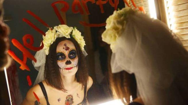 ed31d22e3ecc Trucco Halloween, 5 idee per un vestito last-minute - Magazine ...