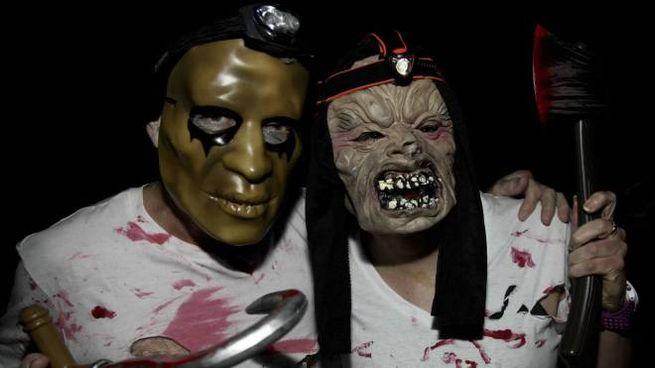 Halloween Chiesa.Halloween E Satana L Attacco Dei Sacerdoti Della Chiesa Del Porto