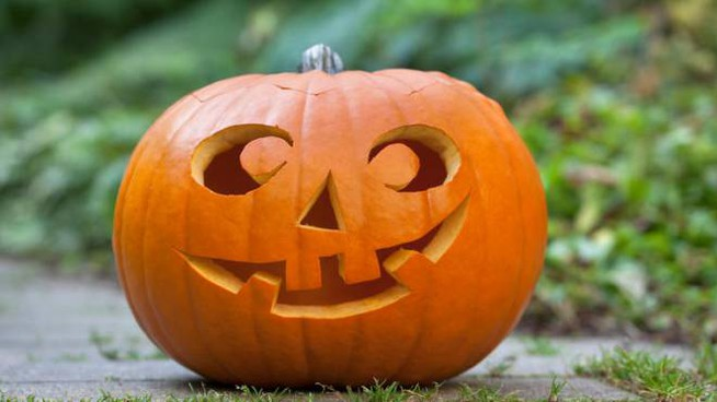 Dopo Halloween: come utilizzare in cucina l\'interno della zucca ...