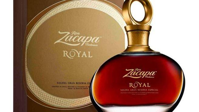 La confezione di Zacapa Royal – Foto: Zacapa/Diaego