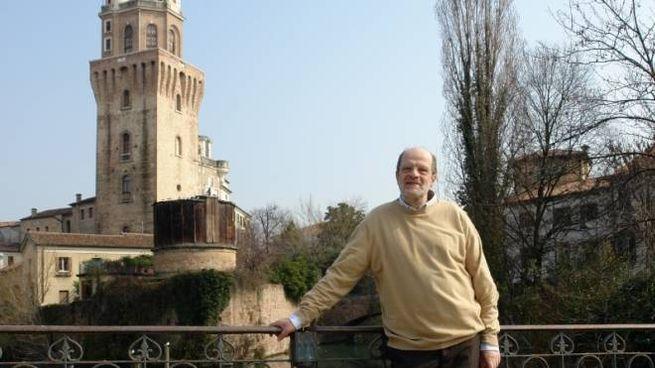 Leonardo Benacchio, professore dell'Istituto nazionale di Astrofisica
