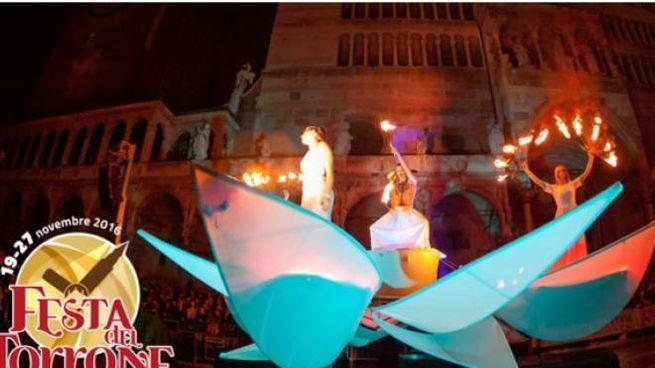 Festa del Torrone 2016