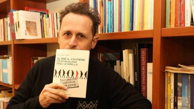Danilo Masotti, l'inventore del fenomeno Umarells