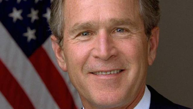 George W. Bush (Ansa)