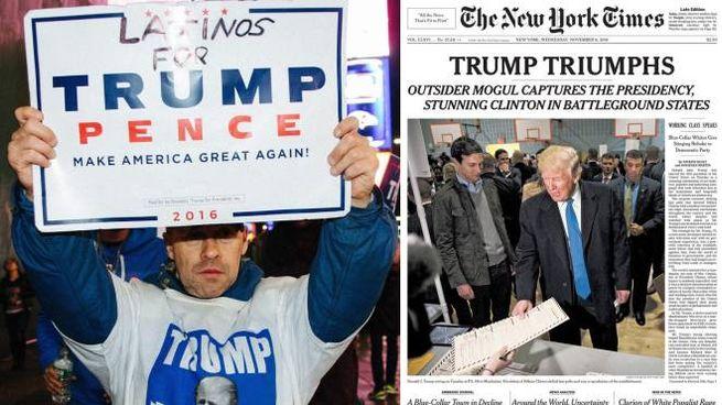 Elezioni Usa, il mea culpa del New York Times