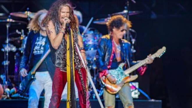 Aerosmith (Olycom)