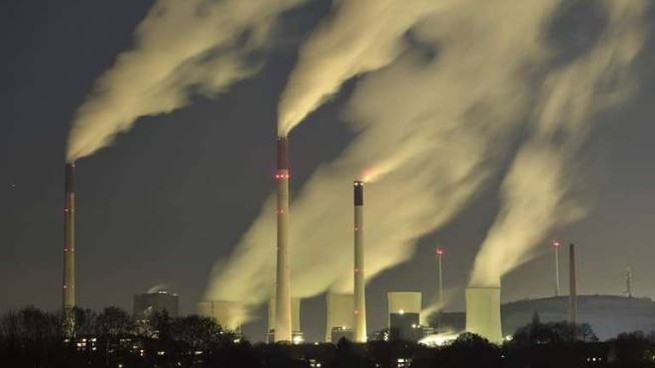 Ruscaldamento globale, foto generica (Ansa)