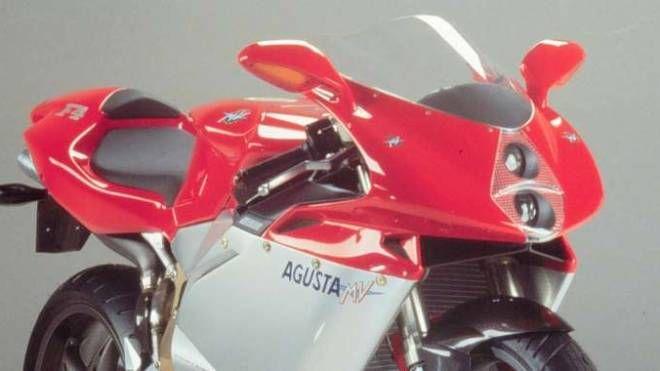 Mv Agusta, impegno fondo Black Ocean