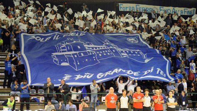 I tifosi di Ferrara (Businesspress)