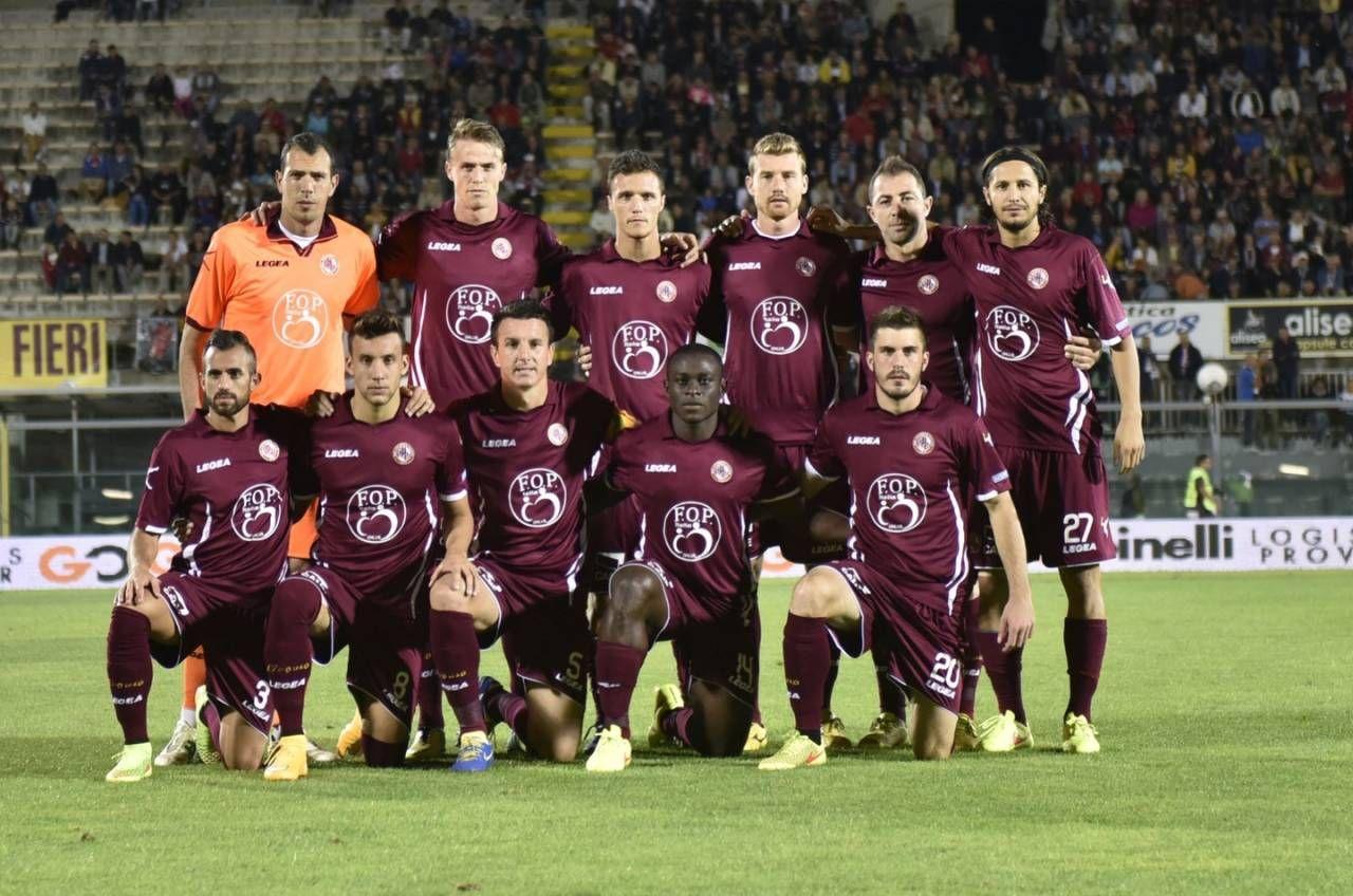Livorno-Crotone