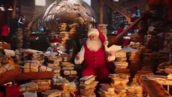 Esselunga Regali Di Natale.Esselunga Spot Di Natale D Autore Il Regista E Chris Columbus Economia Quotidiano Net