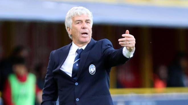 Gian Piero Gasperini (Ansa)