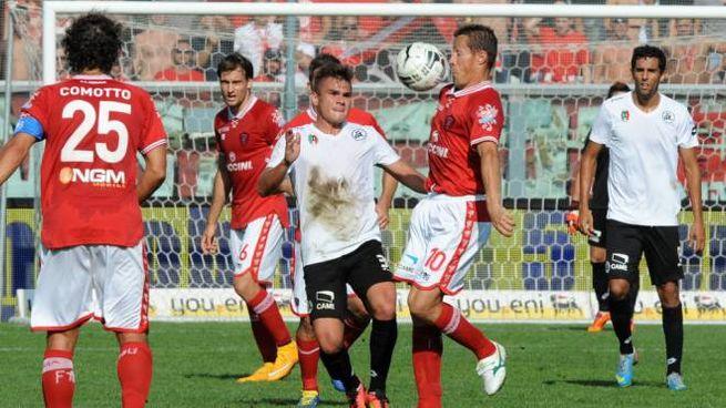Spezia vs Perugia
