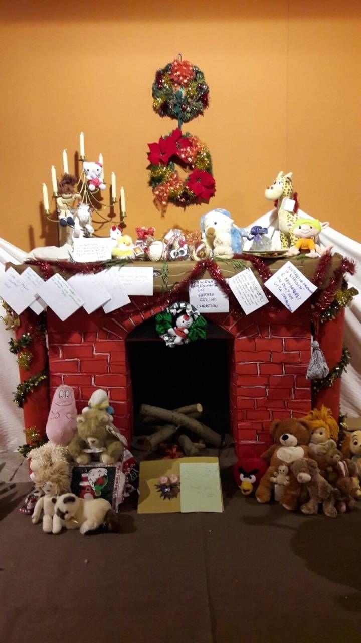 Casa Di Babbo Natale Reggio Emilia.Case Di Babbo Natale Ecco 10 Luoghi Da Non Perdere Cosa Fare