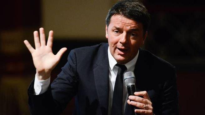 Matteo Renzi, il 57% degli elettori di centrosinistra voterebbe un partito tutto suo