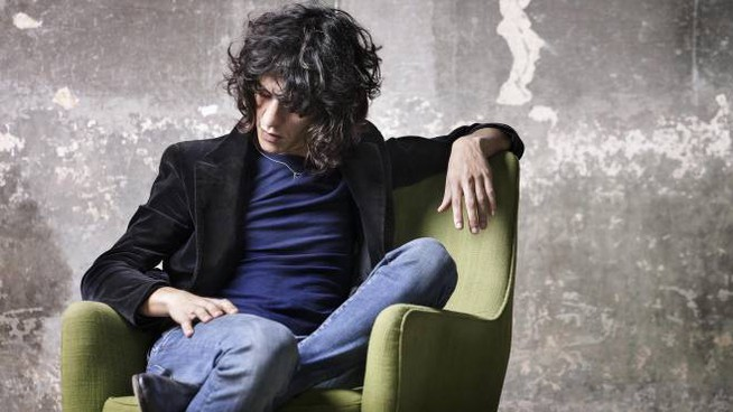 Francesco Motta (foto Claudia Pajewski)