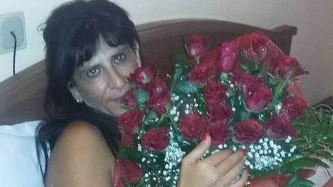 La vittima Gabriella Fabbiano