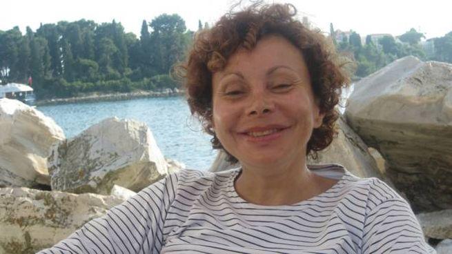 Mariangela Manini, cugina dell'ex patron della Faac