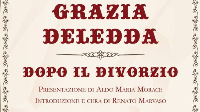 Copertina della nuova edizione di Dopo il divorzio - (Foto: Edizioni della Sera)