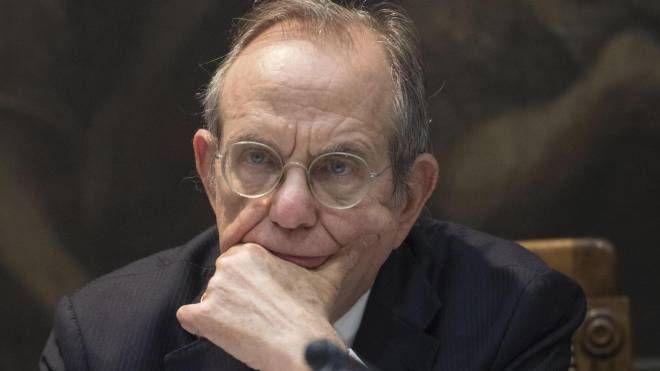 Pier Carlo Padoan (Ansa)