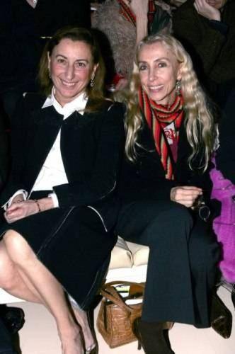 10262dce84 E' morta Franca Sozzani, direttore di Vogue Italia e signora della ...