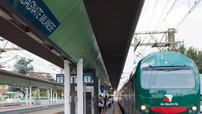 La linea S13 fermerà anche a Garbagnate