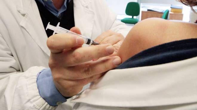 Vaccinazione per la meningite (Germogli)