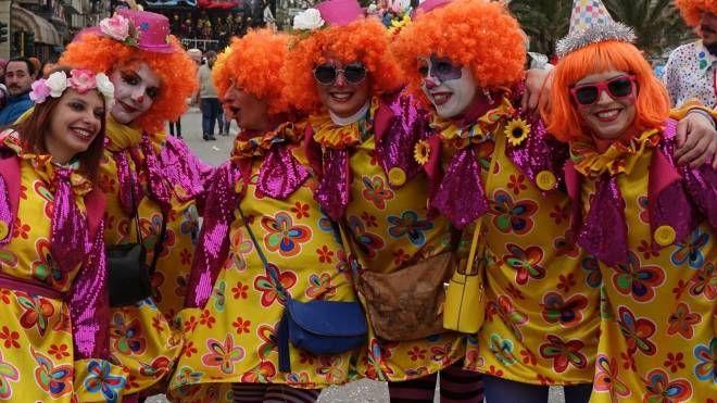 Carnevale 2018 Sfilate Carri E Maschere Ecco Tutti Gli Eventi In