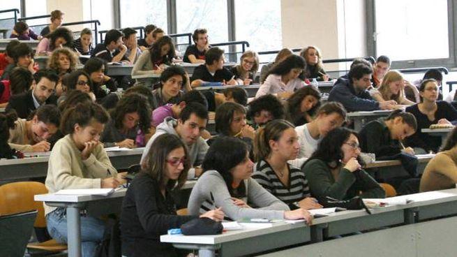 Università (foto di repertorio)