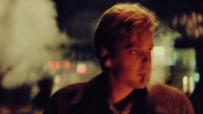 Kiefer Sutherland in Linea Mortale (da youtube)