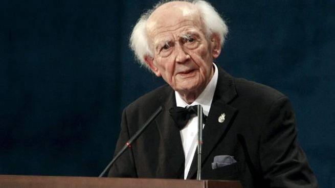 Zygmunt Bauman (Ansa)