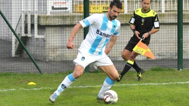 Tommaso Lella, 11 presenze e 1 gol