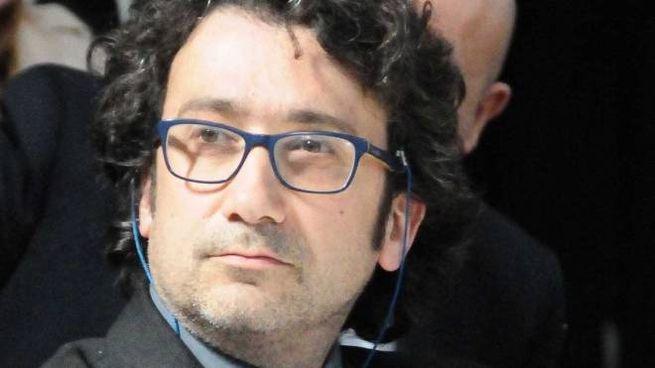 Il giudice Fabrizio Garofalo