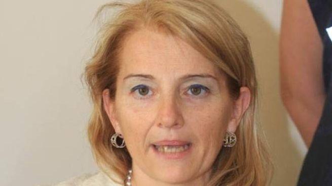 Il sostituto procuratore Maria Rita Pantani