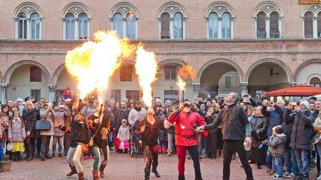 Carnevale Rinascimentale Estense - Foto di Turismo Emilia Romagna