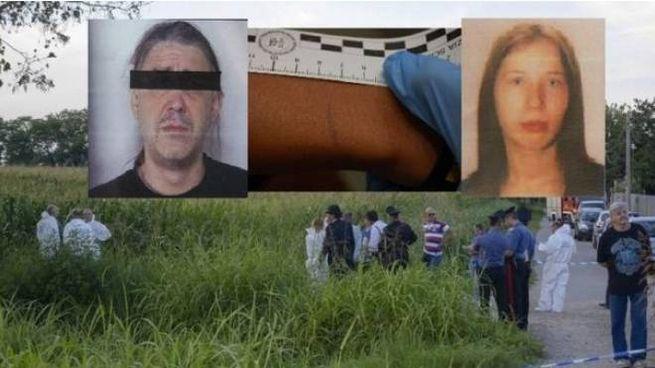 Omicidio Lavinia, arrestato Andrea Pizzocolo (Cavalleri)