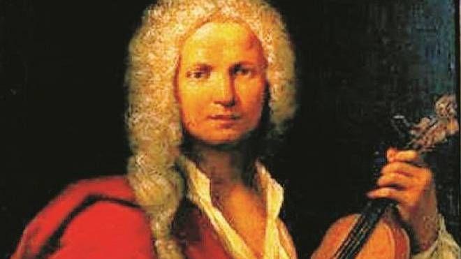 Il compositore Antonio Vivaldi