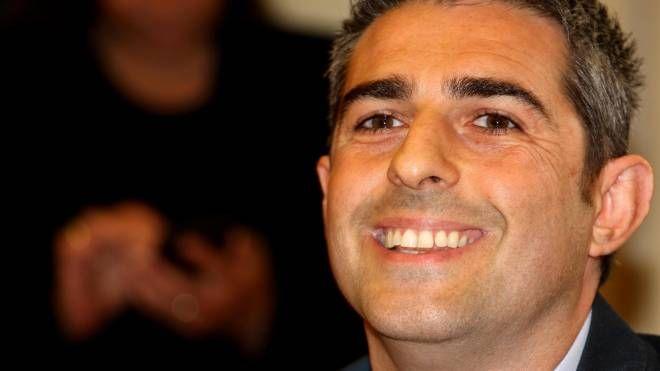 Federico Pizzarotti, sindaco di Parma (Ansa)