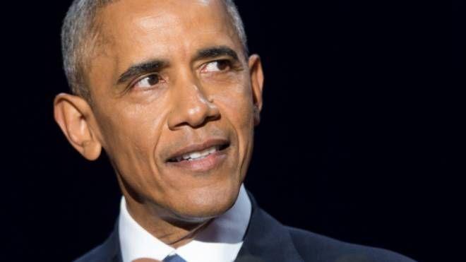 Barack Obama - (Foto: Olycom)